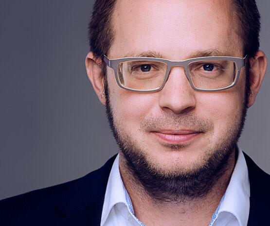 Profilfoto Alexander Bischof